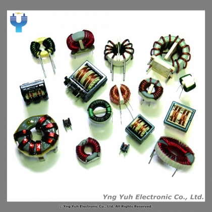 Manufacturer and Supplier of Common Mode Chokes, Audio Transformers